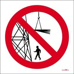 Prohibido circular