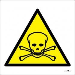 Materias tóxicas
