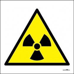 Materias radiactivas