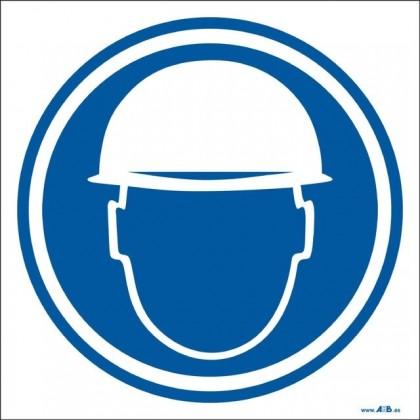 Protección obligatoria de la cabeza