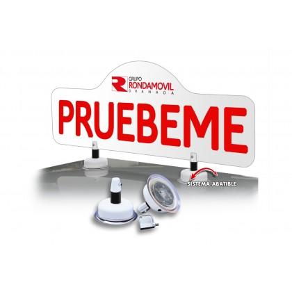 "Publideco II ""Logo"""