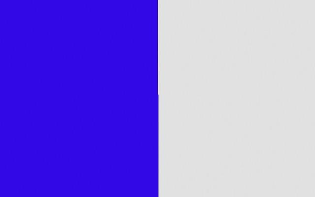 azul/plata